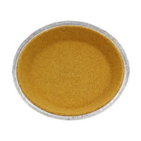Cheesecake Graham Crust (TDA)