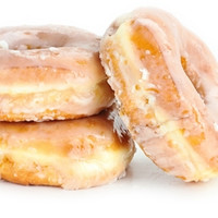 Frosted Donut (TDA)