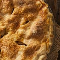Pie Crust (TDA)