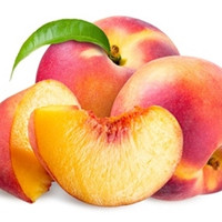 Peach Juicy (TDA)