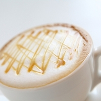 Caramel Cappuccino (TDA)