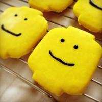Lemon Cookie (TDA)
