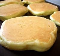 Organic Pancake (NF)