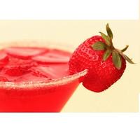Organic Strawberry Daiquiri (NF)