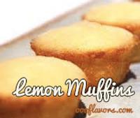 Lemon Muffin (OOO)