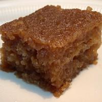 Organic Burnt Sugar (NF)