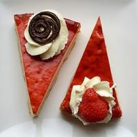 Organic Chocolate Strawberry (NF)