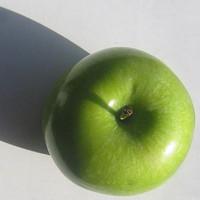 Organic Green Apple (NF)