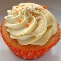 Organic Orange Cream  (NF)