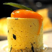 Organic Orange Mango  (NF)