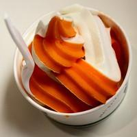 Organic Orange Vanilla  (NF)