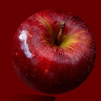 Organic Red Apple (NF)