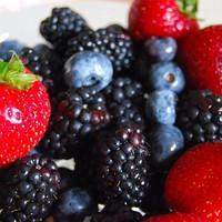 Organic Berry (NF)