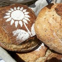 Organic Fresh Baked Bread (NF)