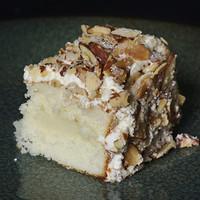 Organic Almond Cream (NF)