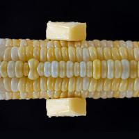 Organic Sweet Corn (NF)