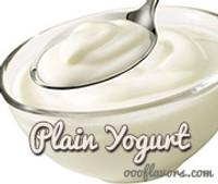 Yogurt - Plain V2 (OOO)