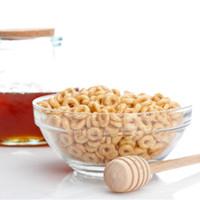 Honey Circles Cereal (TDA)