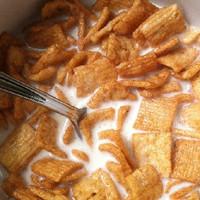 Cinnamon Toast Cereal (BD)