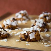 Coconut Cookies (IW)
