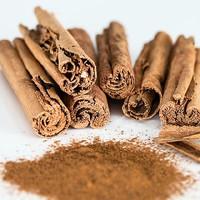 Rich Cinnamon (FLV)