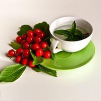 Cherry Mint (BD)