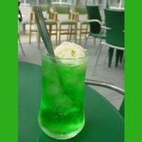 Cream Soda (BD)