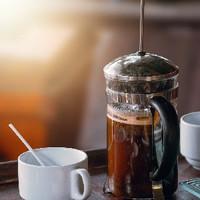 Dark French Coffee (MB)