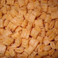 Crunch Cereal (FLV)
