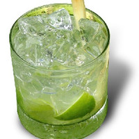 Organic Lemon Lime (NF)