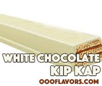 White Chocolate Kip Kap (OOO)