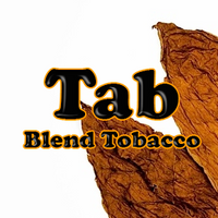 Tab Blended Tobacco (HA)