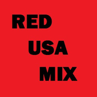 Red USA Mix Tobacco (HA)