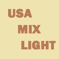 USA Mix Lights Tobacco (HA)