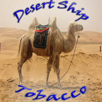 Desert Ship (HA)