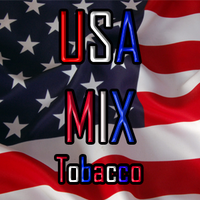 USA Mix Tobacco (HA)