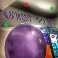 Sweet Haze (TP)