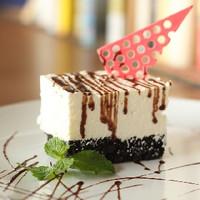 Cheesecake (TP)