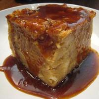Bread Pudding (TP)