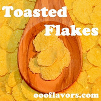 Cereal - Toasted Flakes (OOO)