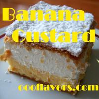 Banana Custard (OOO)