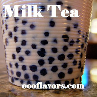 Milk Tea (OOO)