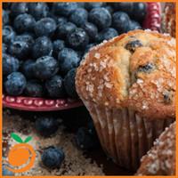 Blueberry Muffin (RF)