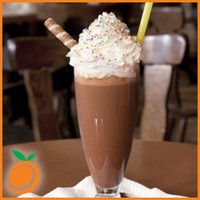 Chocolate Milkshake (RF)