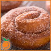 Cinnamon Donut (RF)