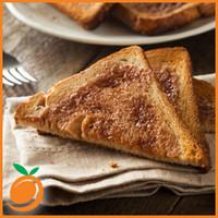 Cinnamon Toast (RF)