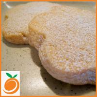 Shortbread Cookie (RF)