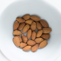 Almond (IW)