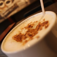Cappuccino (IW)