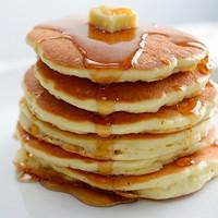 Pancake (TDA)